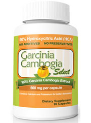Garcinia Cambogia Select Review: Is it really the holy grail of weight loss?