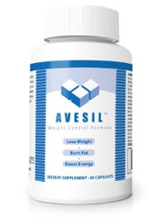 Avesil Diet Pill Review – Does This Product Really Work?