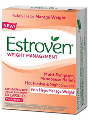 Estroven Weight Management: Is It Safe?