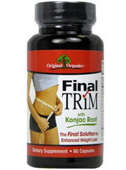Final Trim Diet Pills Review: Does it Work?