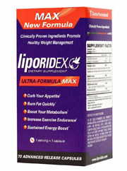 Liporidex Review: As good as they say?