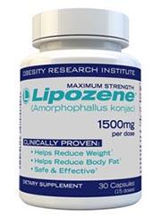 Lipozene Warning Review: Is It Safe?