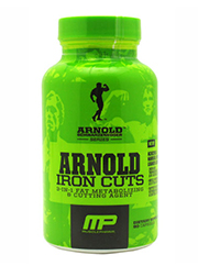 Arnold-IronCuts