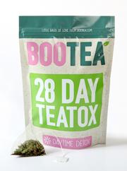 Bootea-Teatox