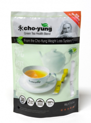 Cho-Yung Weight Loss Tea reviews: Is it safe?