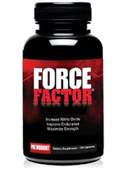 Force Factor Review – Shocking truth about Force Factor