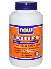 Glucomannan Review – Is it Good for Weight Loss?