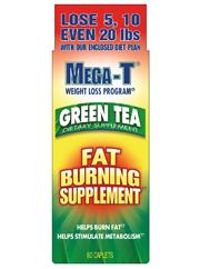 Mega-T-Green-Tea