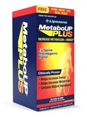 MetaboUP-Plus