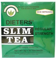 Slim Tea Review – Shocking truth about Slim Tea