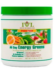 All Day Energy Greens Review – Side Effects. Is it safe for you?