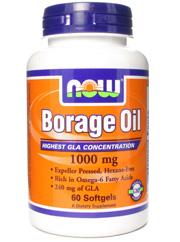 Borage-Oil