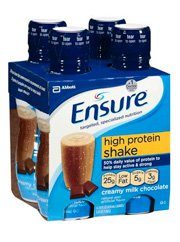 Ensure Shakes Review – Does This Product Really Work?