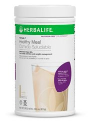 Herbalife Formula 1 Review: Is It Safe?