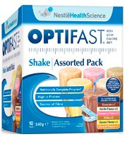 Optifast Review – Does it Really Work?