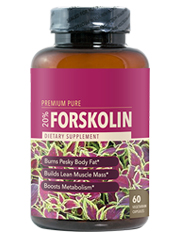 best forskolin