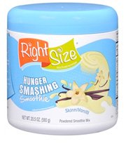 Right Size Smoothies Review – Shocking truth about Right Size Smoothies