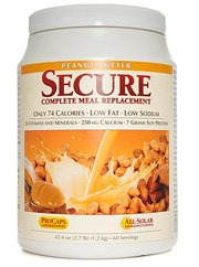 Secure Meal Replacement: Is It Safe?