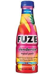 Fuze Slenderize  – Shocking truth about Fuze Slenderize
