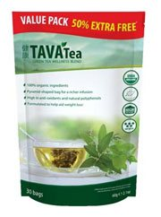 Tava Tea  – Side Effects. Is it safe for you?