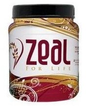 Zeal-For-Life