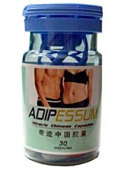 Adipessum – Side Effects. Is it safe for you?