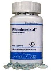 Phenatrim-D
