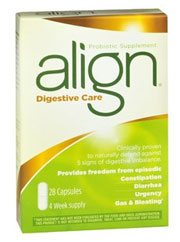 Align Diet Pills Review: Is Align Safe and Effective?