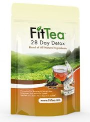 Fit Tea Detox Review – Is it Good For Weight Loss?