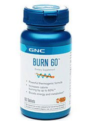 GNC Burn 60 – Does it Really Work?