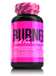 Shredz Fat Burner Review: Is It Safe?