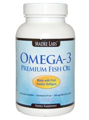 Omega 3 Review: Is it Good for Weight Loss?
