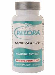 Relora Diet Pills Review: Is Relora Safe?
