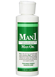 Man 1 Man Oil Review: Is It Safe?