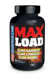 Max Load Pills Review: Are They Safe?