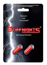 Stiff Nights Review: Is It Safe?