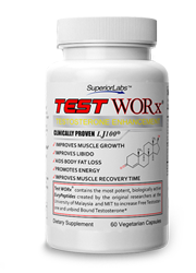 Test Worx Review: Is It Safe?