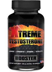 Xtreme Testosterone Review: Is It Safe?