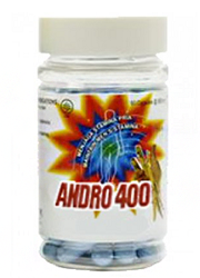 Andro400 Review: Is It Safe?