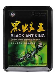 Black Ant Pill Review: Is It Safe?