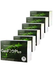 GenF 20 Plus Review: Is It Safe?