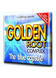 Golden Root Complex Review: Is It Safe?
