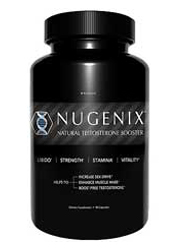 Nugenix Review: What Is It?