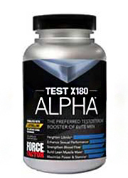 Test X180 Alpha Review: Is It Safe?