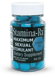 Stamina Rx Review: Is It Safe?