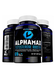 Alpha Max Review: Is It Safe?