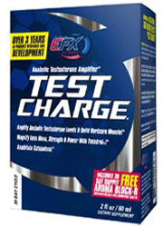 EFX Test Charge Review: Is It Safe?