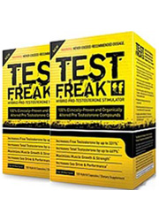 PharmaFreak Test Freak Review: Is It Safe?