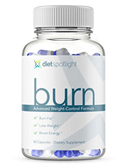 Burn HD (Dietspotlight Burn) Review (UPDATED 2017): Is It Safe?