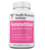 Femmetrinol Review: Is It Safe?